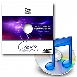 How to Survive the Storms of Life - Downloadable MP3