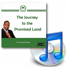 The Journey To The Promised Land - Downloadable MP3