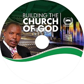 2. Building the Church of God - 12 Jan 2020