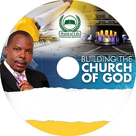 11. Building the Church of God - 15 March 2020