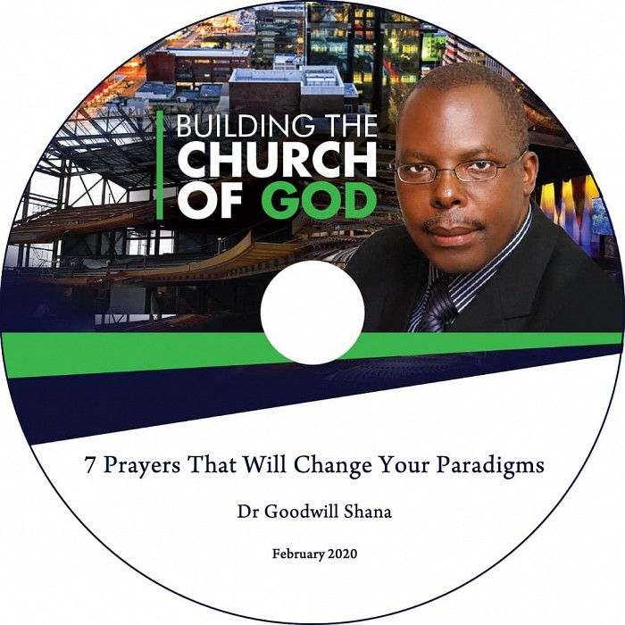 8. Building the Church of God - 23 February 2020