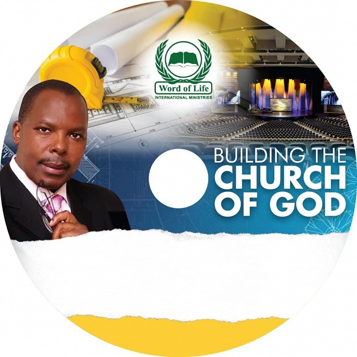 10. Building the Church of God - 8 March 2020