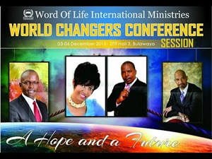 World Changers Conference 2015