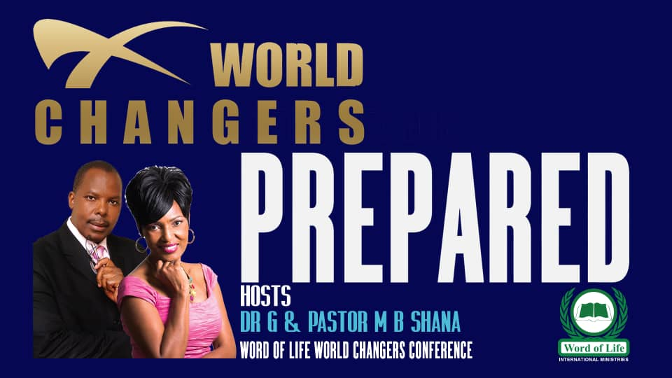 World Changers Conference 2018